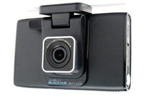 Full HD BlackVue DR750LW-2CH