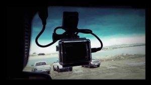 GoPro an effective dash cam