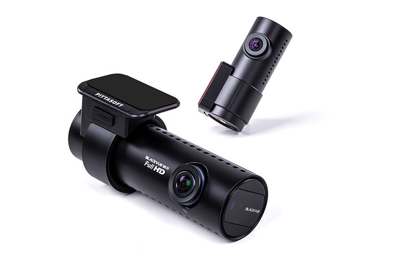 Blackvue DR650GW-2CH best eyewitness camera