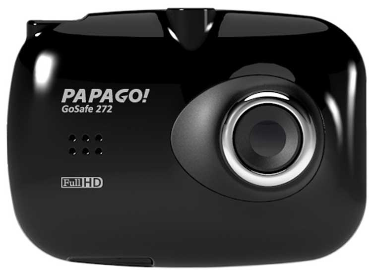 papago 272 dash camera