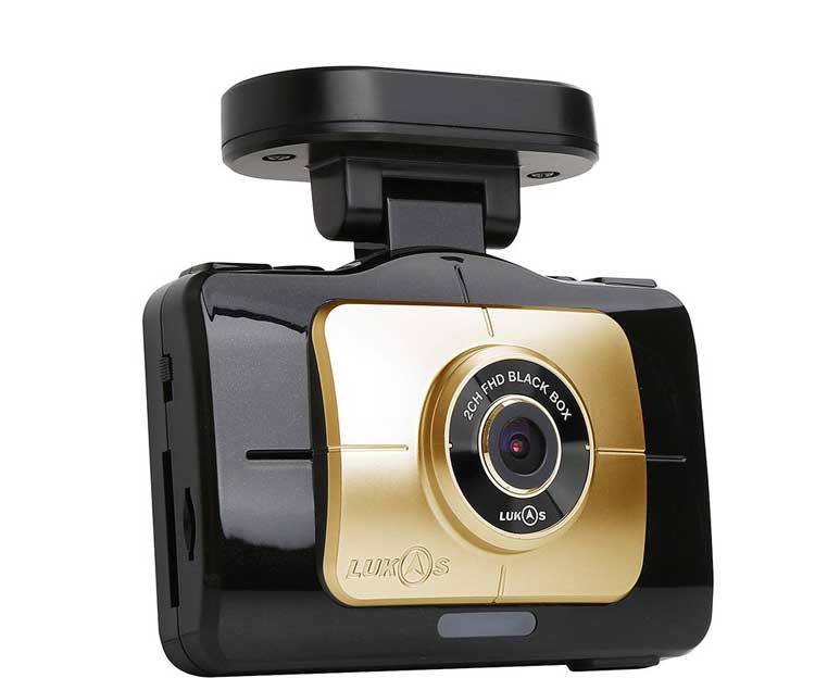 lukas lk 919 dual chanell
