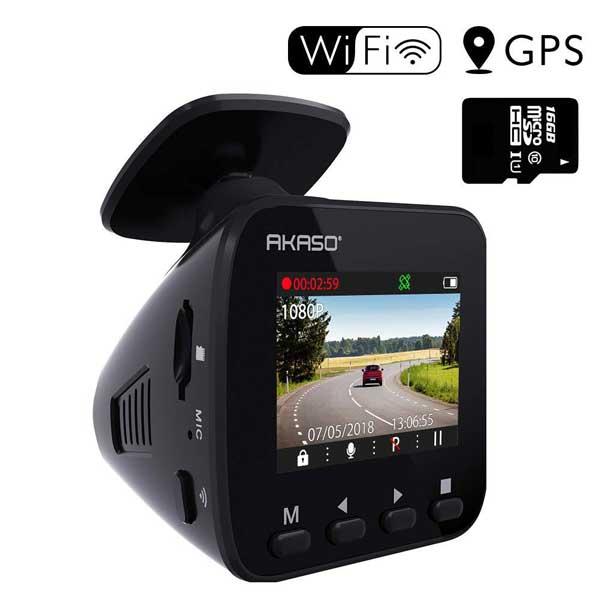 best wireless dash camera