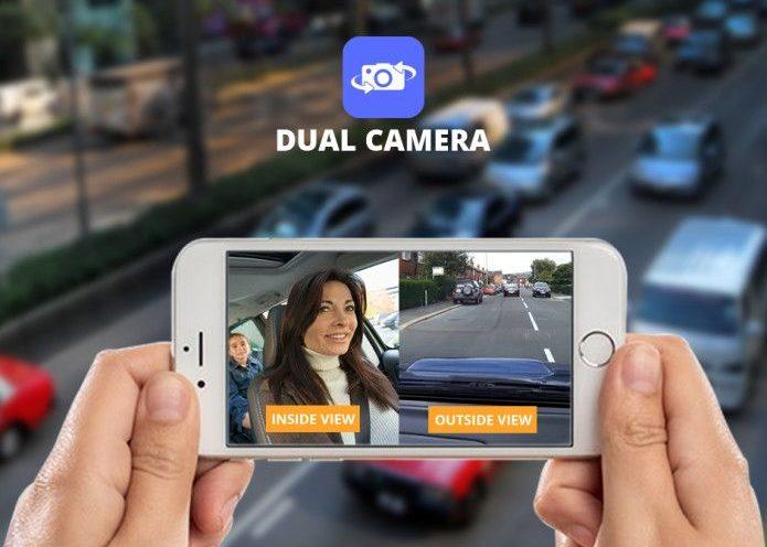 dash cam app wifi
