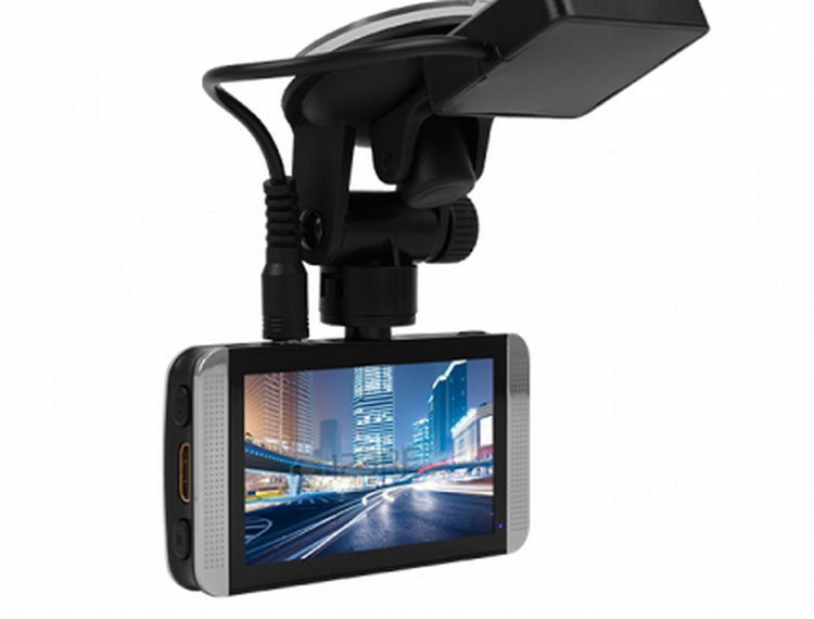 truck dashcam kdlinks x1
